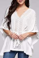 Love Stitch Lovestitch The Izzy Caftan Top
