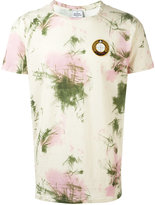 Vivienne Westwood Man - wine stains T-shirt - men - Cotton - XL