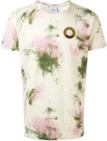 Vivienne Westwood Man wine stains T-shirt
