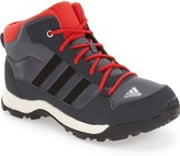 adidas 'Hyperhiker' Midi Boot (Toddler, Little Kid & Big Kid)