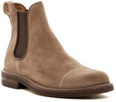 Aquatalia Philip Cap Toe Boot - Weatherproof