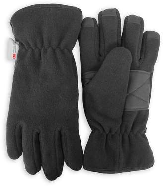 London Fog Classic Thinsulate Gloves
