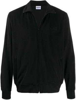 SSS World Corp Zip Up Sweatshirt