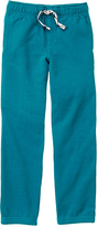 Gymboree Boardwalk Pull-On Sweatpants - Boys