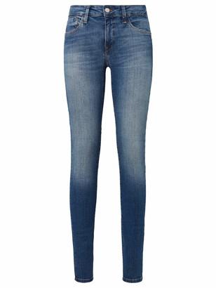 Mavi Jeans Adriana Women's Jeans - Blue - 30W/34L
