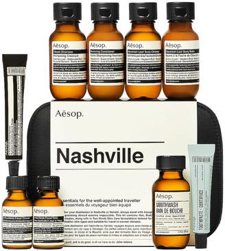 Aesop Nashville Travel Kit in   FWRD