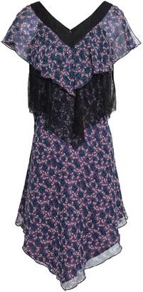 Anna Sui Knee-length dresses