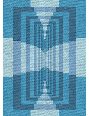 Light Blue Area Rugs Shop The World S Largest Collection Of Fashion Shopstyle