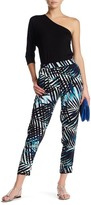 Trina Turk Gilly Printed Pant