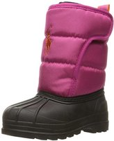 Polo Ralph Lauren Kids' 993535 Snow Boot