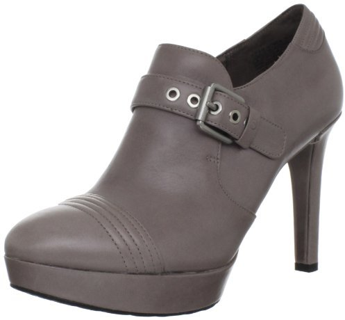 Rockport Women's Janae Monk Strap Ankle Boot