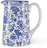 Ralph Lauren Regal Peacock Tankard Jug