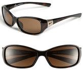 Nike 'Siren' 58mm Sunglasses
