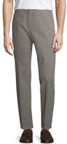 James Perse Cotton Twill Minimal Chino Pants