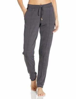 Hanro Women's Easy Wear Cuffed Pant