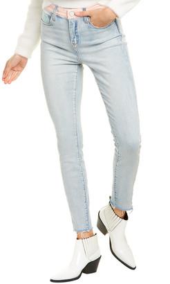 Blank NYC The Reade Social Cues Crop Skinny Leg Jean