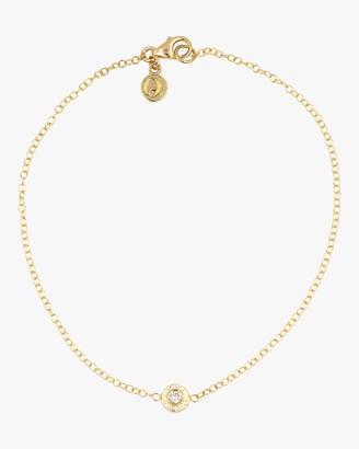 Octavia Elizabeth Diamond Nesting Bracelet