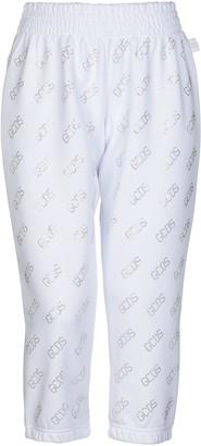 GCDS 3/4-length shorts - Item 13241529JC