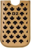 DSQUARED2 Mobile phone cases