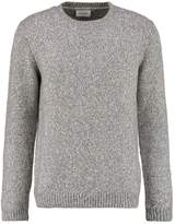 Wood Wood Zachary Jumper Grey