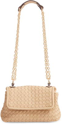 Sondra Roberts Woven Crossbody Bag