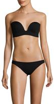 Proenza Schouler Molded Bikini Set