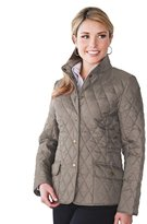 Tri-Mountain Women's Lightweight Quilted Jacket