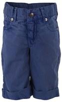 Hackett Blue Twill Shorts