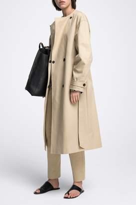 Dagmar Calista Cotton Coat