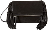 Scully Katherine Fringe Handbag