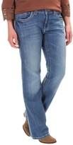 Cruel Girl Cruel Denim Abby Mid-Rise Jeans - Slim Fit, Bootcut (For Women)