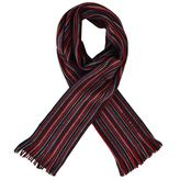 Boss Stripe Scarf
