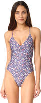 L-Space Liberty Mist Wild Side One Piece