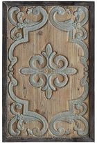 Pier 1 Imports Graceful Carved Panel