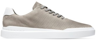 Cole Haan Grand Pro Rally Lasercut Leather Sneakers