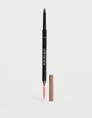 Rimmel Brow Pro Micro Ultra-Fine Precision Pencil