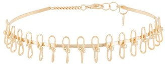 Annelise Michelson Infinite Wire Choker