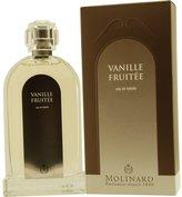 Molinard 1849 Vanille Fruitee By For Women. Eau De Toilette Spray 3.3 Oz /100 Ml