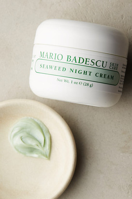 Mario Badescu Seaweed Night Cream By in White