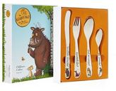 Arthur Price The Gruffalo 4 Piece Children's Cutlery Set