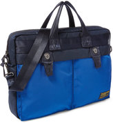 Polo Ralph Lauren Men's Military Nylon Briefcase