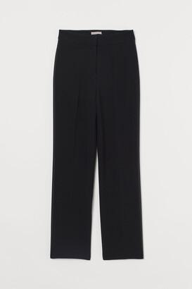 H&M Tuxedo Pants