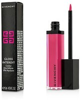 Givenchy Gloss Interdit Ultra Shiny Color Plumping Effect - # 39 Fancy Pink 6ml
