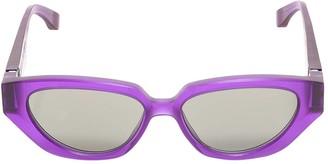 Mykita X Maison Margiela MMRAW015 Sunglasses