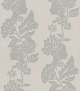 Papermoon Paper Moon Wallpapers Damask Ladies Moon