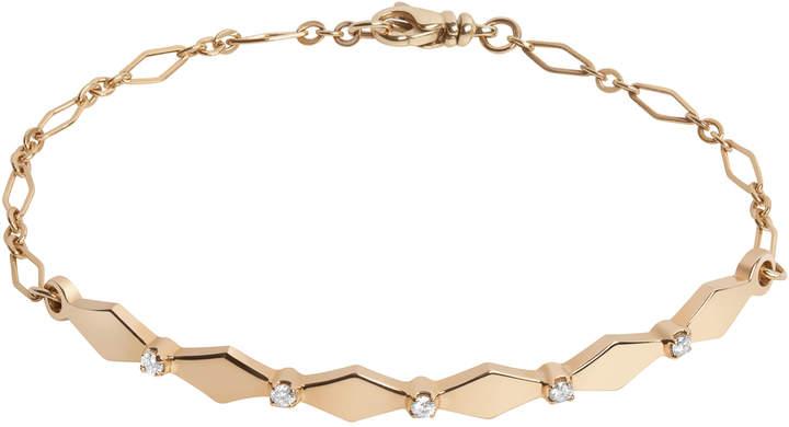 Gillian Steinhardt Harlequin ID Bracelet