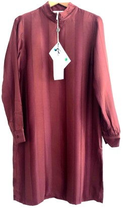 Just Female Brown Dress for Women