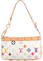 Louis Vuitton Multicolore Pochette Accessoires