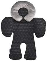 JJ Cole Reversible Tri Stitch Body Support in Black