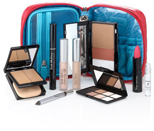 Trish McEvoy Power of Makeup® Effortless Beauty Planner Collection